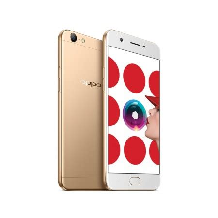 oppo a57 oppo a57 with 16mp front and bokeh effect launched