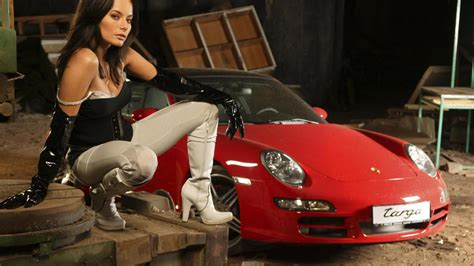 car with babe high resolution wallpaper collection original preview pic 2531