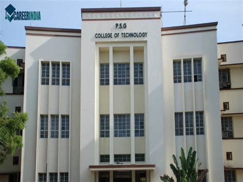 Nehru College Coimbatore Mba Fees Structure by Top 10 Mca Colleges In India Careerindia