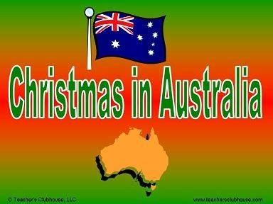 australian christmas traditions madinbelgrade