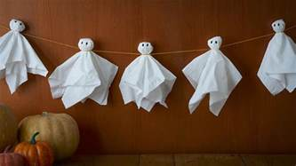 How To Make Halloween Decorations With Paper Last Minute Diy Halloween Decorations Halloween Ideas