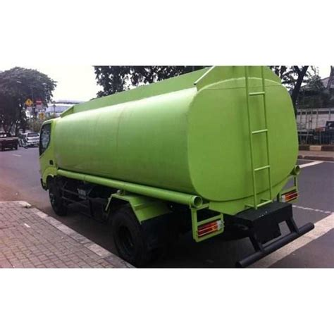 Hino Dutro Tangki Solar 5000 Liter jual hino dutro 110 ld 6 ban truck tangki kapasitas 5000