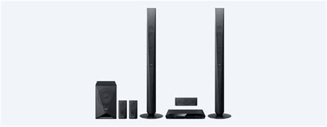 Home Theater Sony Dav Dz950 5 1ch dvd home theatre system with bluetooth dav dz650