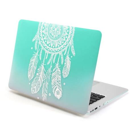 design cover laptop dream catcher patterns macbook air 13 inch and macbook on