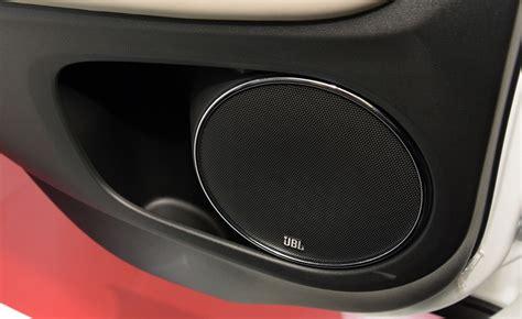 Speaker Pintu Jbl honda luncurkan cr v edisi fender audio dan hr v edisi jbl audio blackxperience