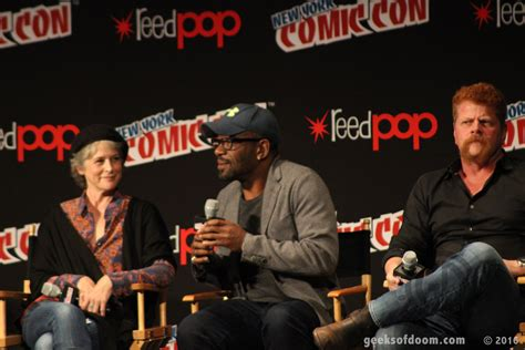 walking dead cast list march 2016 walking dead panel nycc 2016 26