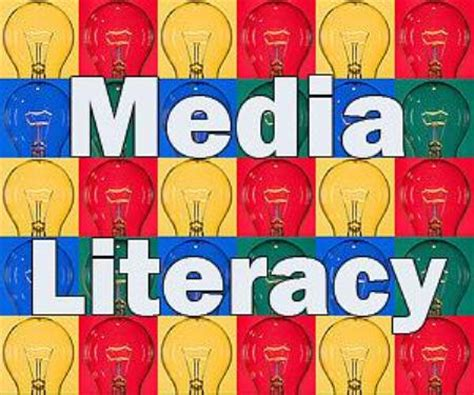streaming videos for teaching media literacy media acquisition of media literacy as the goal of media