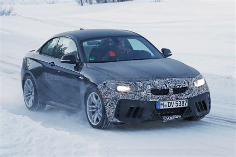 Bmw M2 Cs For 2017 Could This Be Bmw S Best Driver S Car