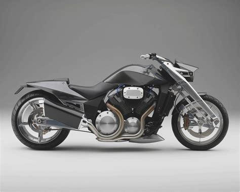 2008 Honda VTX1300 motorcycle review @ Top Speed