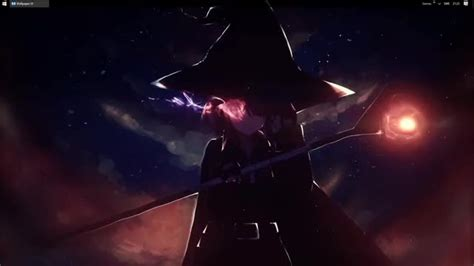 wallpaper engine megumin megumin wallpaper engine gif create discover and