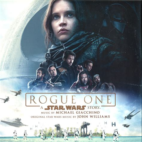 rogue one a star 1785861573 michael giacchino rogue one a star wars story universal uk 0050087356965 vinyl