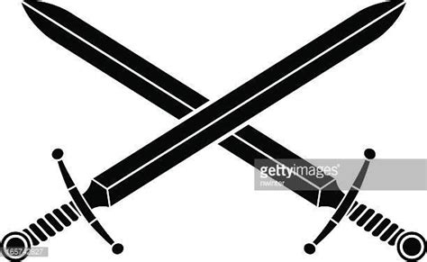sword vector art and graphics getty images