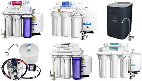 osmosis system reviews best osmosis water filters 2018 water filter answers