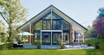 Cottage Floorplans Planmit Entwurf Architektur In Glas Von Baufritz Designhaus