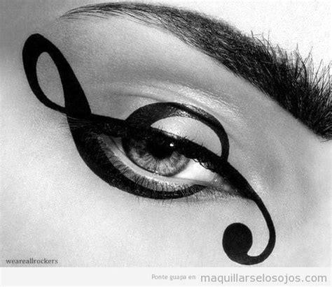 imagenes de ojos en dibujo dibujos archivos maquillarse los ojos