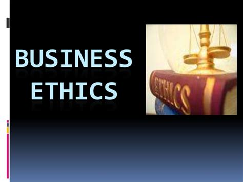 powerpoint templates for business ethics business ethics