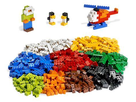 Lego Basic basic bricks deluxe lego shop