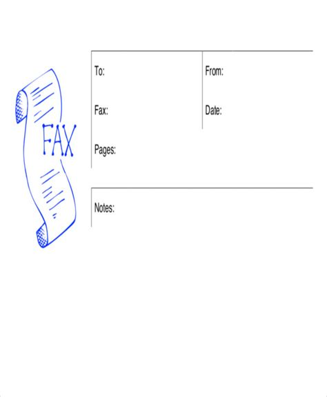 charming fax cover letter template photos hd goofyrooster