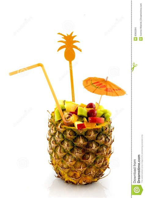 S W Fruit Cocktail fruit cocktail stock images image 8360284