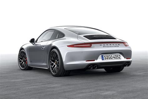 Porsche 4 Gts by Porsche 911 4 Gts 991