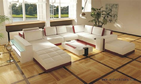 free shipping u shaped 2 color leather sofa high quality compare prices on u shaped sofas online shopping buy low