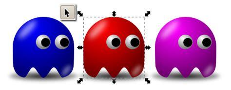 tutorial inkscape pacman 10 good inkscape tutorials for vector graphic designers