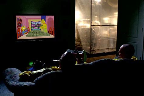 watch breaking bad online couch watch the simpson do a breaking bad inspired couch