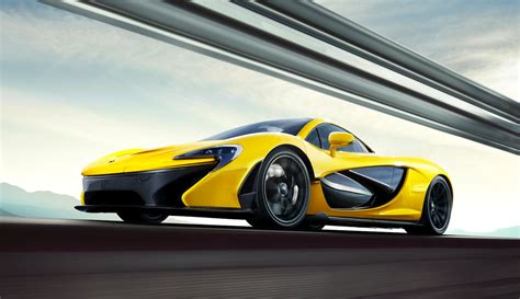 mclaren hypercar mclaren p1 2m hypercar revealed photos 1 of 7