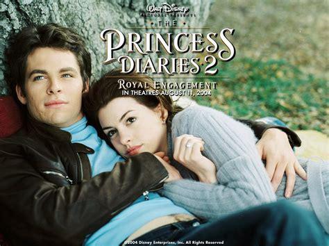 film romance prince princess diaries the princess diaries photo 203510