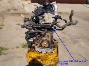 Audi a2 1 4 tdi problem ze wskaznikiem temperatury