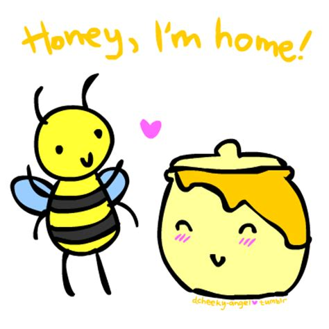 honey i m home by dcheeky on deviantart