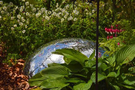 giardino artificiale piante privacy giardino con stagno artificiale giardino