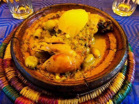 cuisine wiki moroccan cuisine