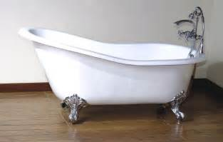 Kohler Cast Iron Bathtub How To Reglaze Old Cast Iron Bathtubs 171 Bathroom Design