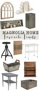 Magnolia Home Decor Friday Favorites Magnolia Home Decor House Of Hargrove