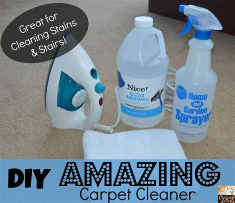 rug cleaner recipe 30 best images about carpet cleaner on