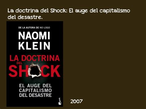 la doctrina del shock 8408006738 no logo naomi klein