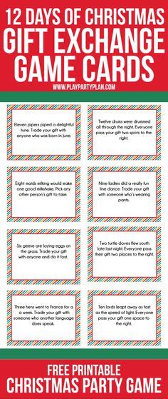 printable christmas treasure hunt clues holidays