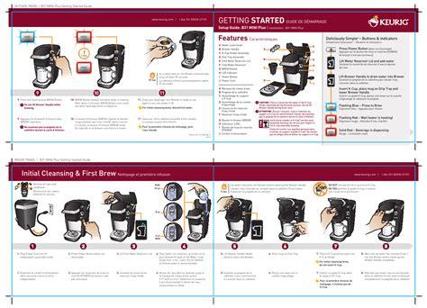 Keurig Brewer Parts Diagram Keurig B40 Repair ~ Elsavadorla