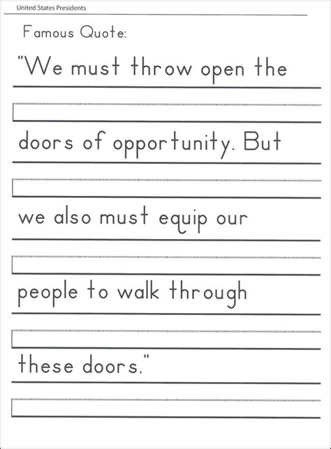 printable writing worksheets pdf printing handwriting worksheets free delwfg com