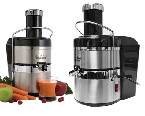 Lalannes Jfpj B Power Juicer Juicing Machine by 59 For A Lalanne Ultimate Stainless Steel Electric