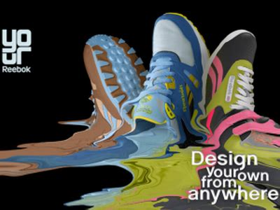 Customize Your Shoes by Customize Your Reebok Shoes On Your Iphone Gsmdome