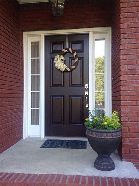 entry door colors sherwin williams raisin front door color home