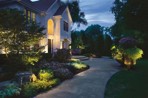 Best Led Landscape Lighting Outdoor Lighting Practical Tips To Choose The Best