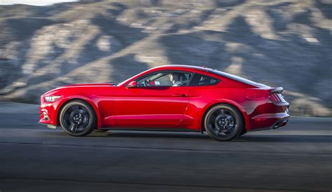 Ford Mustang 2015 Review by 2015 Ford Mustang Review Photos Caradvice