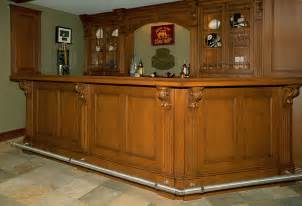 What Is A Bar In A Home Pub Home Bars