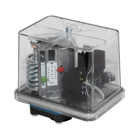 Einhell Hauswasserwerk Druckschalter Einstellen by Grundfos Druckschalter 1 Polig Ff 4 4 00id8952 Nur 136 90 Eur