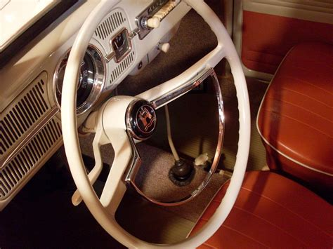thesamba beetle 1958 1967 view topic steering wheel color og paint for 1963 l87 bug
