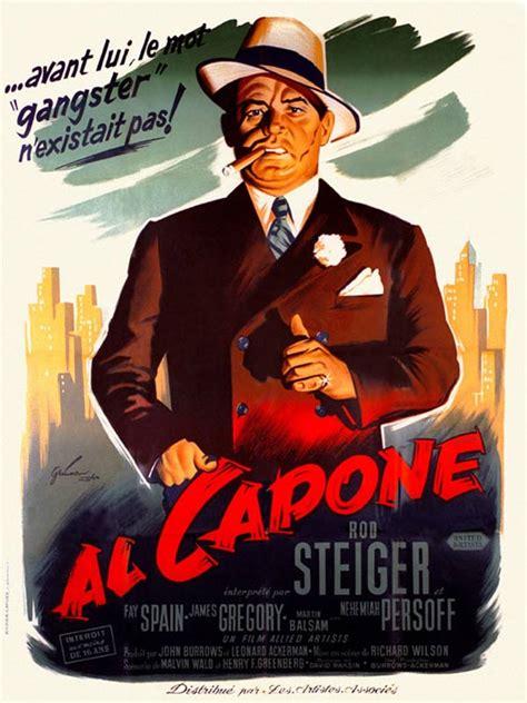film de gangster usa al capone film 1959 allocin 233
