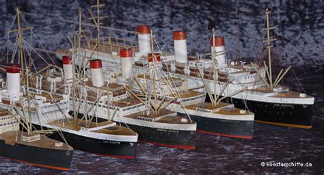 köster koester modelle de koesterschiffe de willkommen in der
